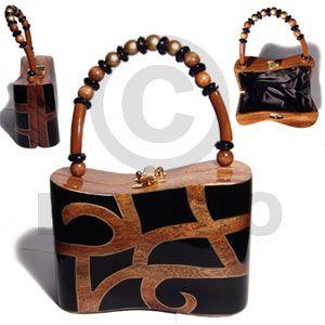 Resultado de imagen de BEDIDO wood bags