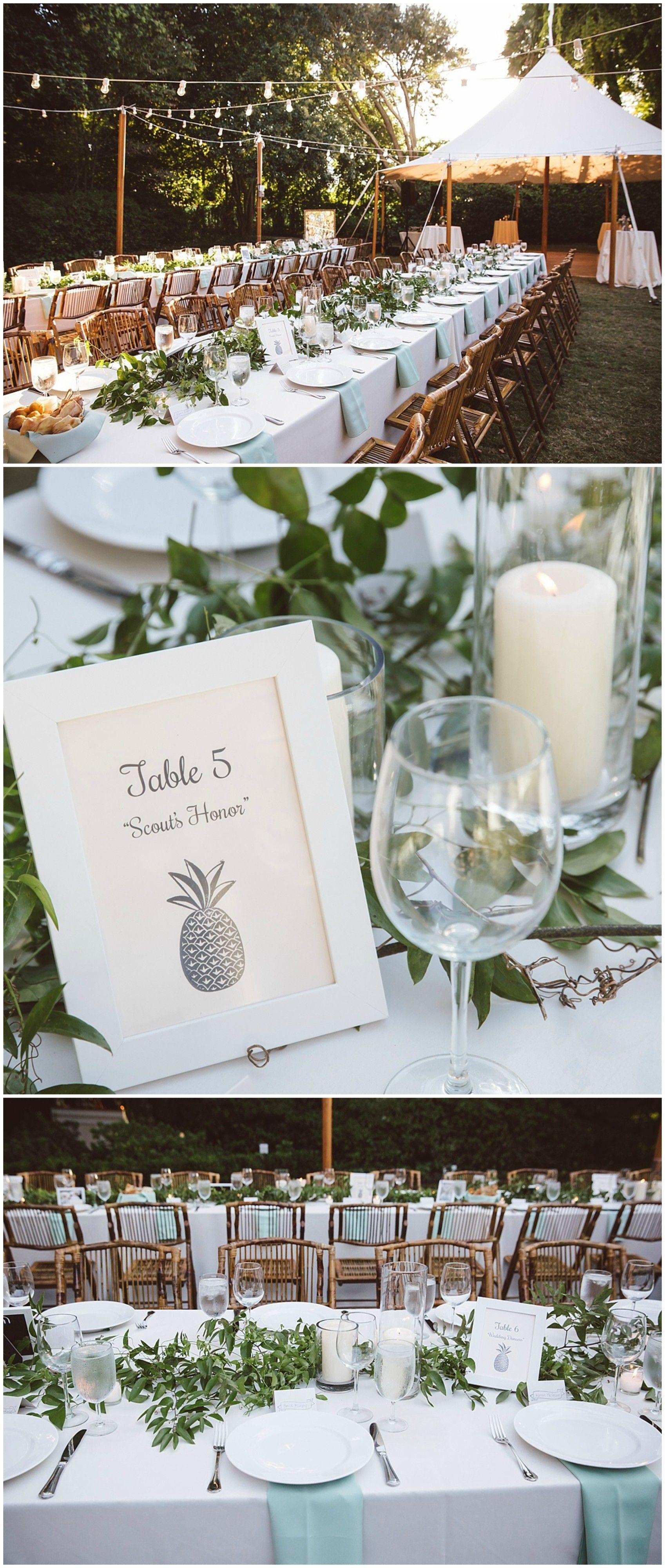The Smarter Way to Wed | Tent lighting, Back garden weddings and ...