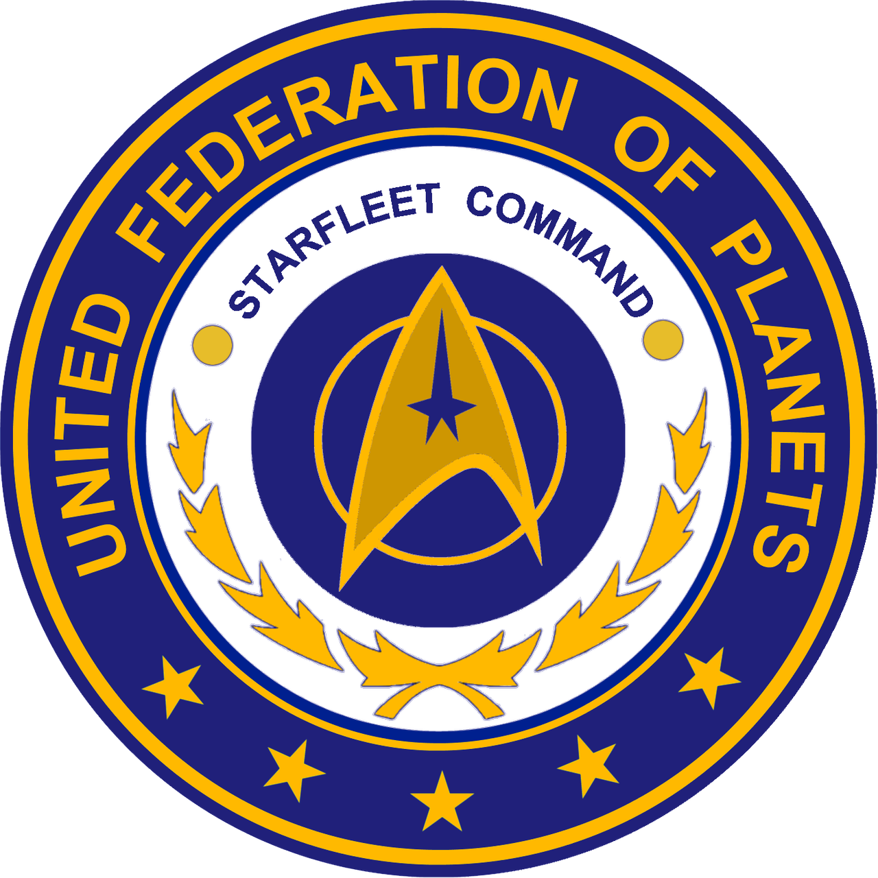 Starfleet Command Insignia The Motion Picture By Viperaviator On Deviantart Star Trek Symbol Fandom Star Trek Star Trek Starships