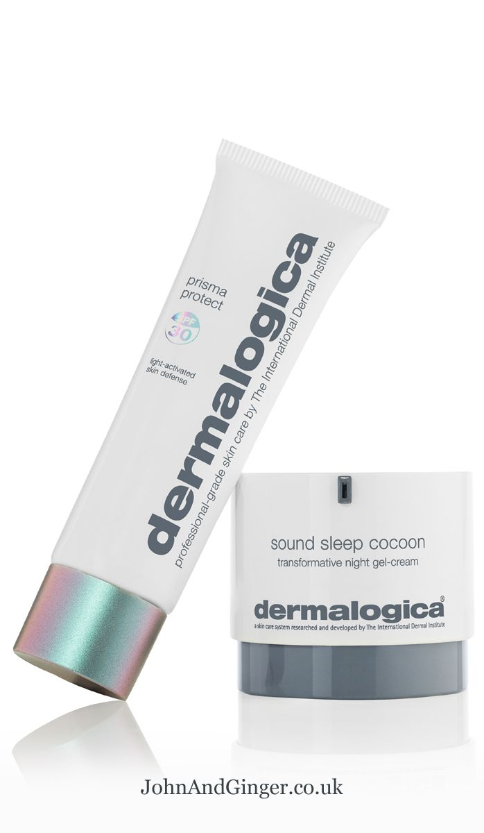 Dermalogica Day & Night Glowing Skin Duo