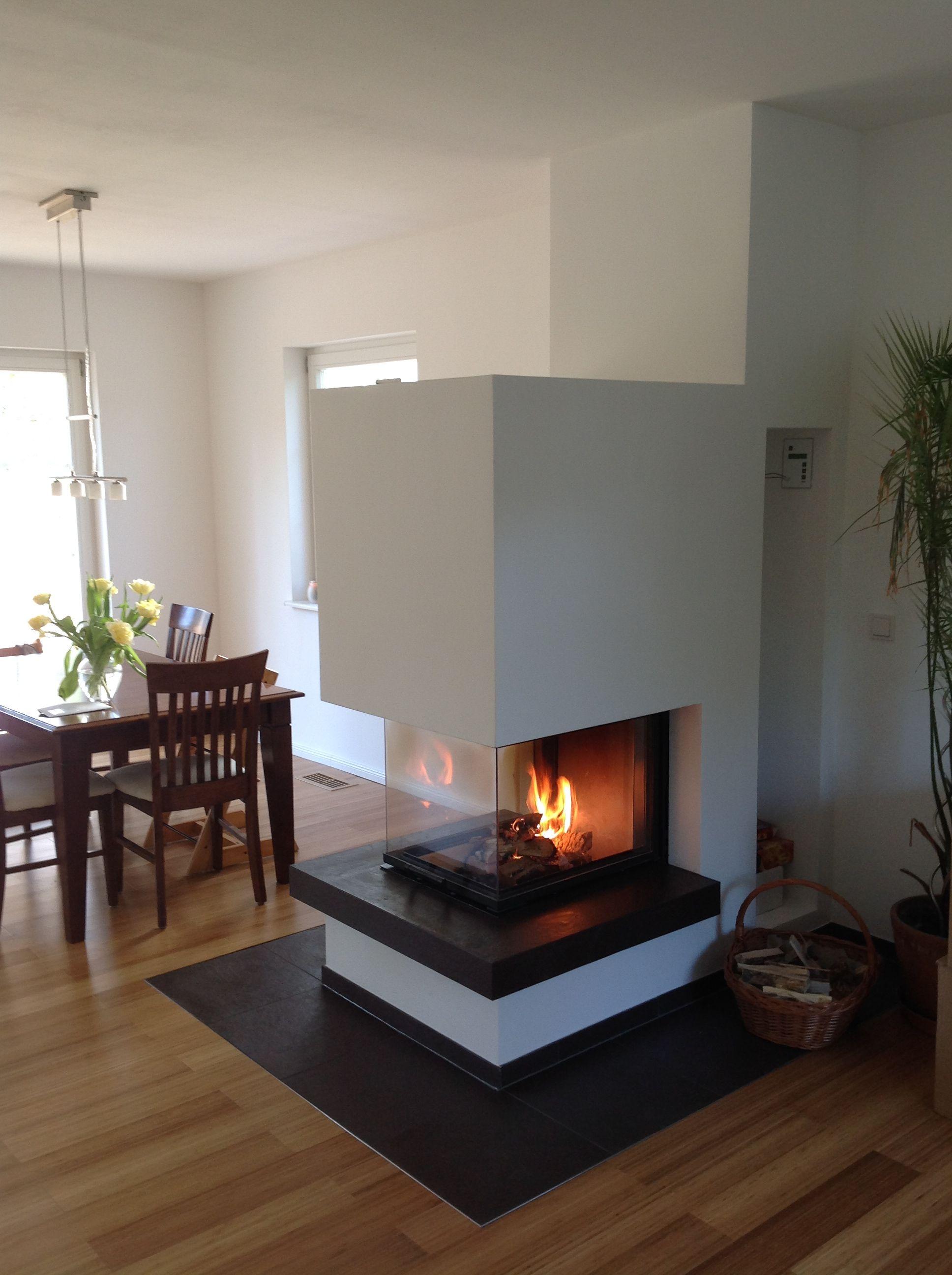 Elegant Kamin Ideen Referenz Von Ofenbau Weinert #kamin #wohnen #handwerk #feuer