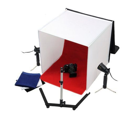 Pin By Aimee Millspaugh On Has Table Top Photography Photography Lighting Kits Table Top Lighting