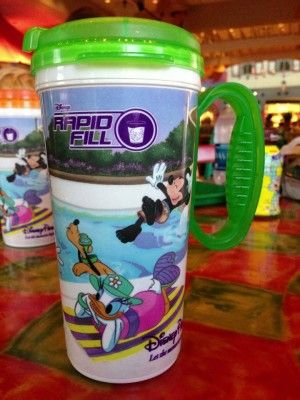 Should You Buy The Refillable Mugs At Disney World Disney Resorts Disney World Trip Disney Tips