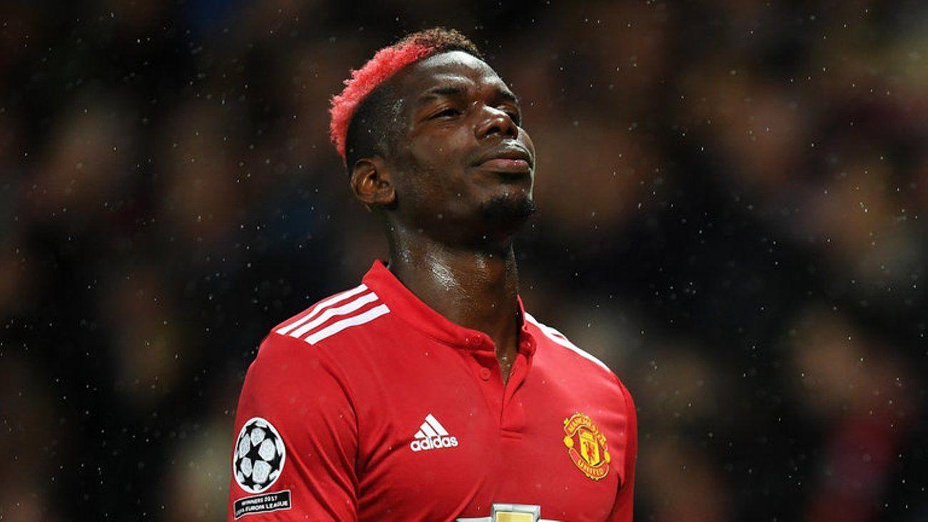 Legenda Manchester United Kritik Performa Paul Pogba
