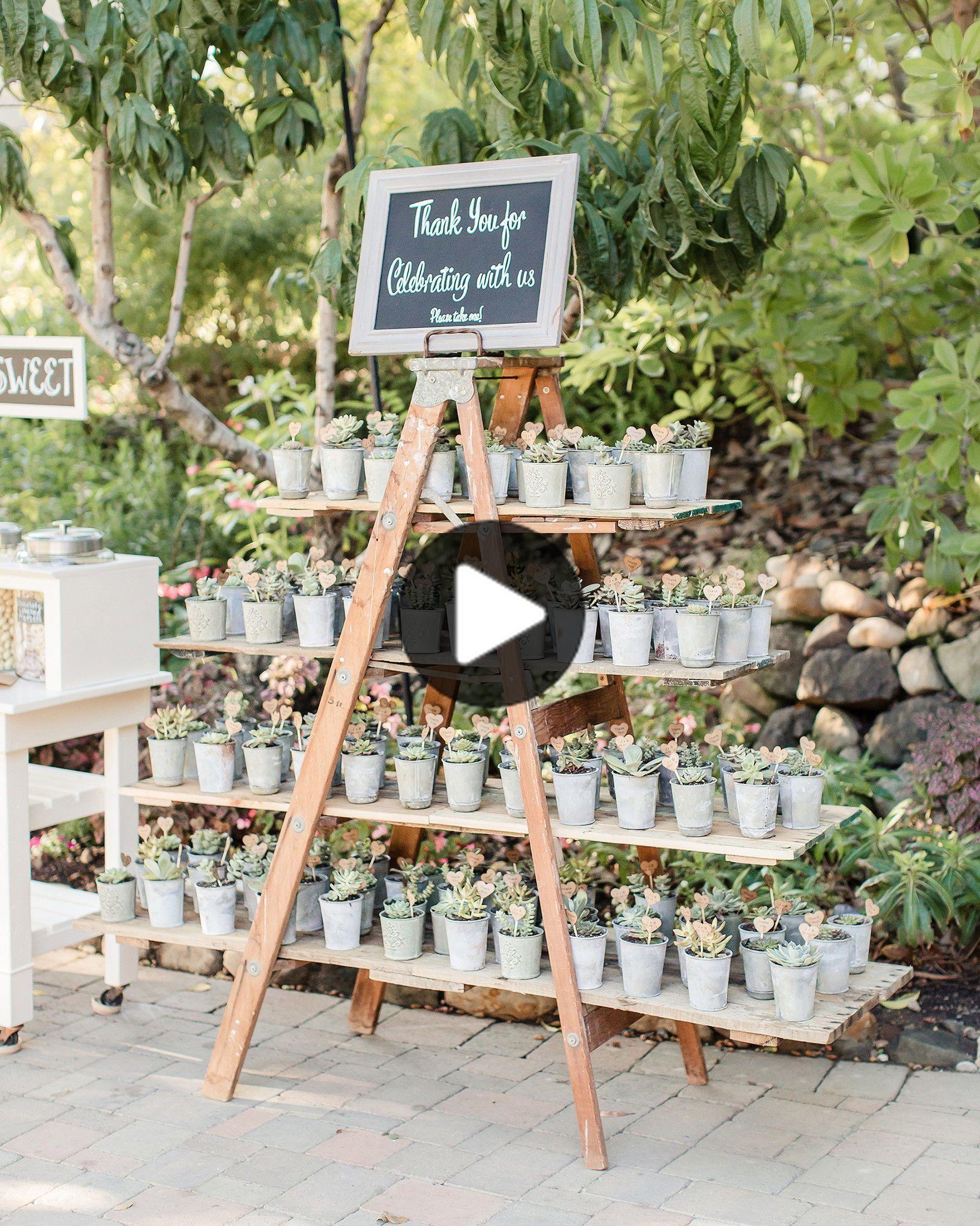 Photo of 28 einzigartige Möglichkeiten, Ihre Hochzeitsbevorzugungen zu zeigen
