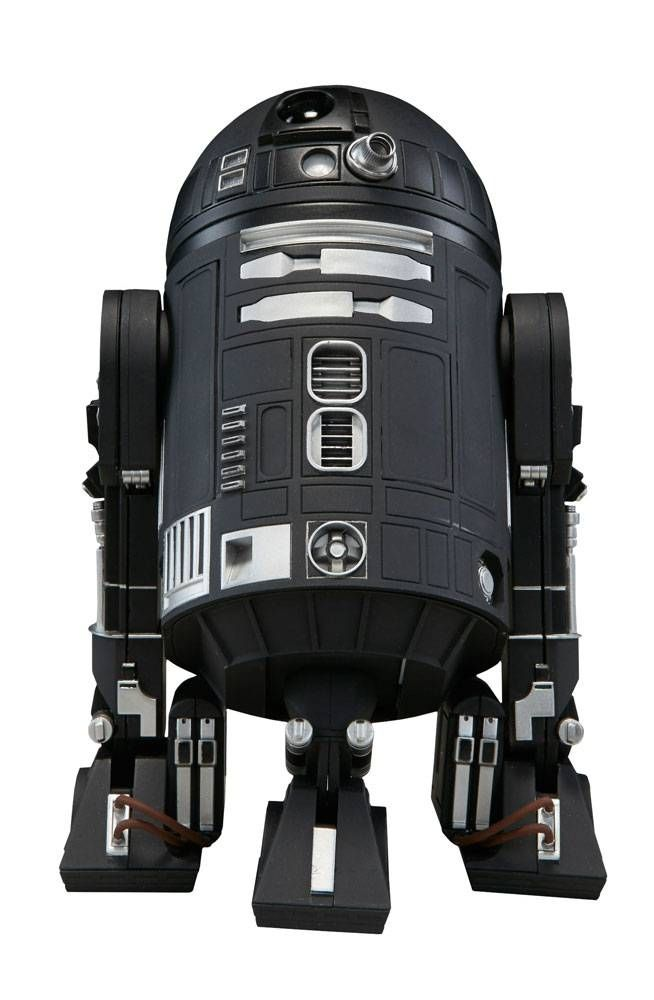1f267f0fa76a4 Star Wars Rogue One Action Figure 1/6 C2-B5 Imperial Astromech Droid ...