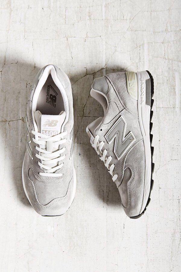 New Balance baskets chaussures habillées