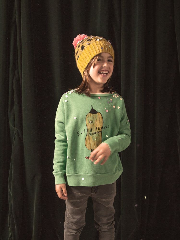 A Day in L.A. - Bobo Choses AW14 | Little Gatherer
