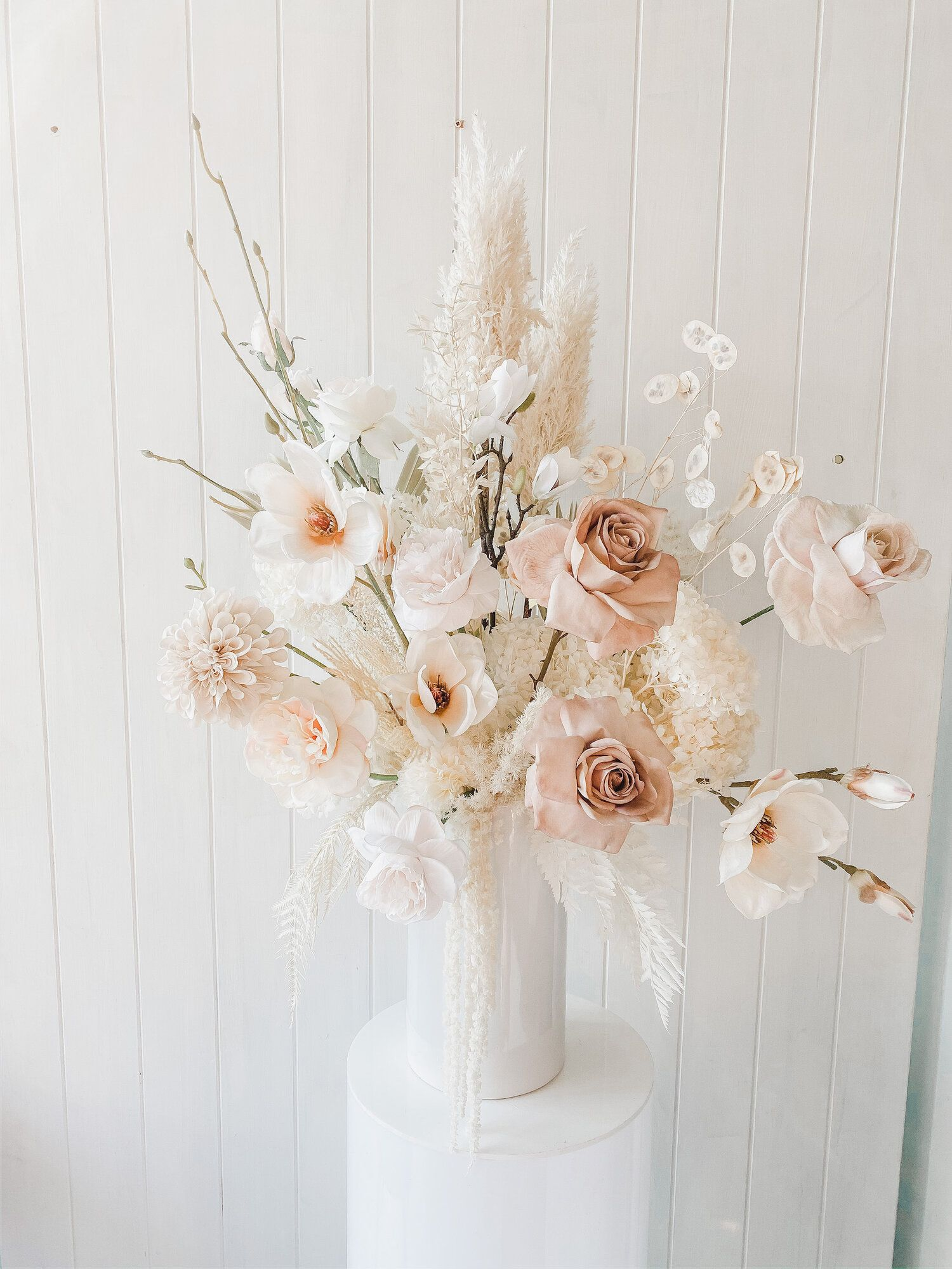 Sydney florist Chanele Rose flowers Preserved faux dried