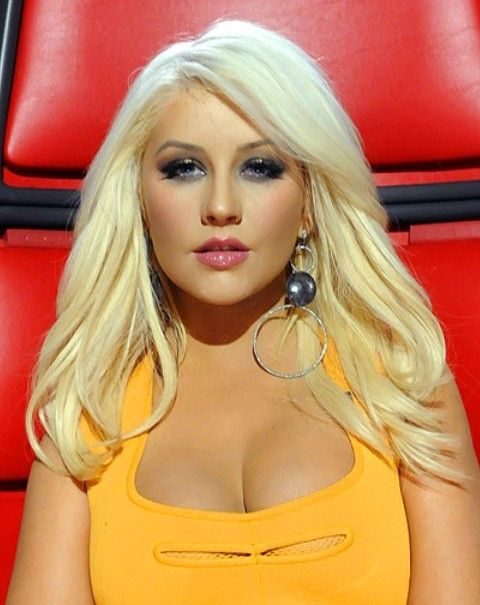 Photo of Top 40 der schönsten Haar-Looks von Christina Aguilera – Neue Frisuren 2018