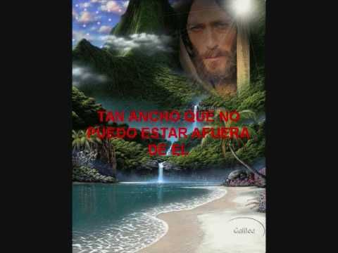 El amor de dios es maravilloso letra