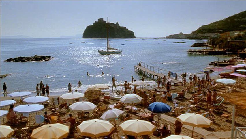 Great Movies of Summer: The Talented Mr. Ripley [1999]