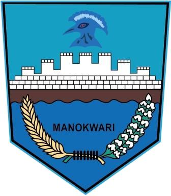 Official Seal Of Manokwari Regency In 2020 Regency Cards Playing Cards