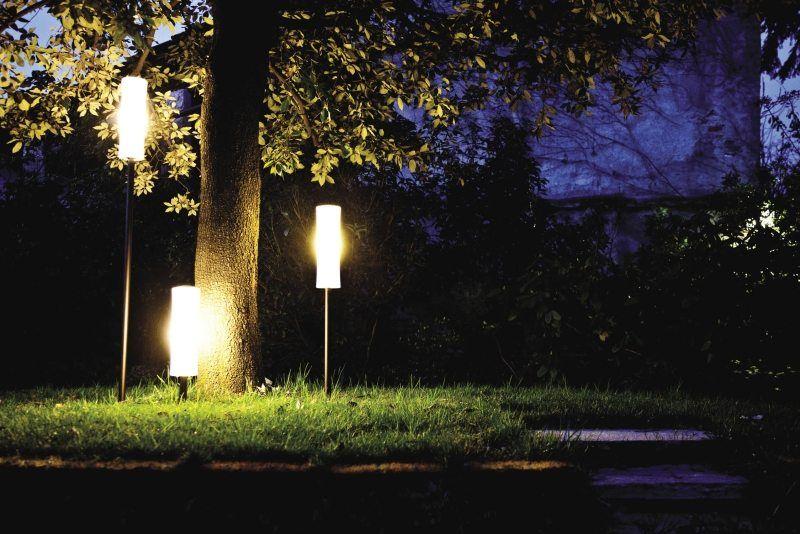 ... Suspension exterieure, Luminaire exterieur et Eclairage exterieur led