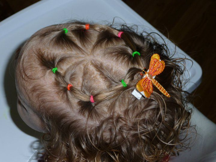 Curly hairdo ideas baby hairstyle ideas how to style