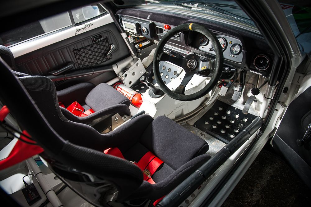 1977 ford escort mk2 escort rs1800 gp4 historic rally car interior my cars pinterest car. Black Bedroom Furniture Sets. Home Design Ideas