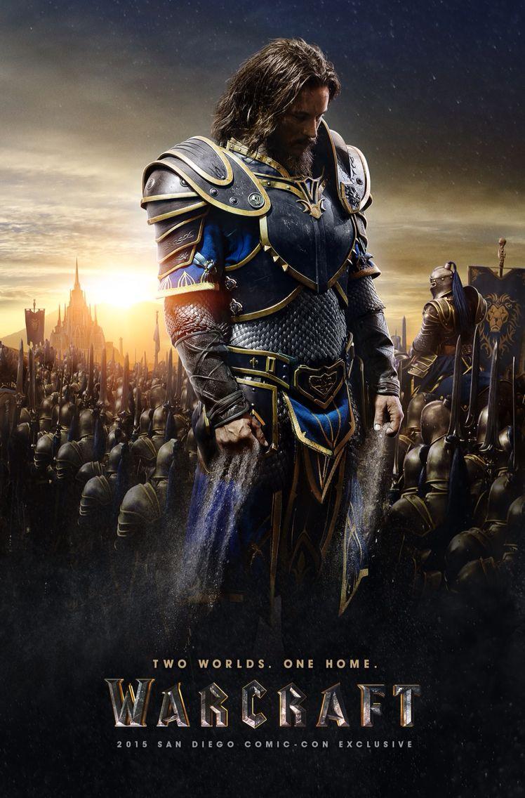 Movie World Of Warcraft World Of Warcraft Movie Warcraft Movie Warcraft Characters