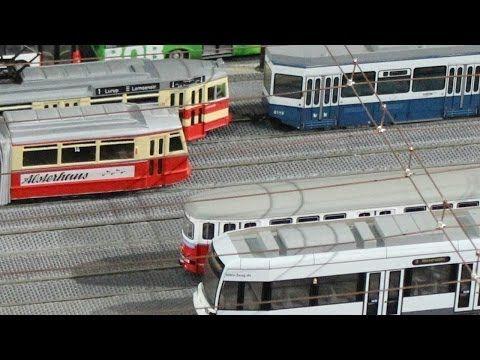 H0m Freunde Bremer Straßenbahn | Modellbahn