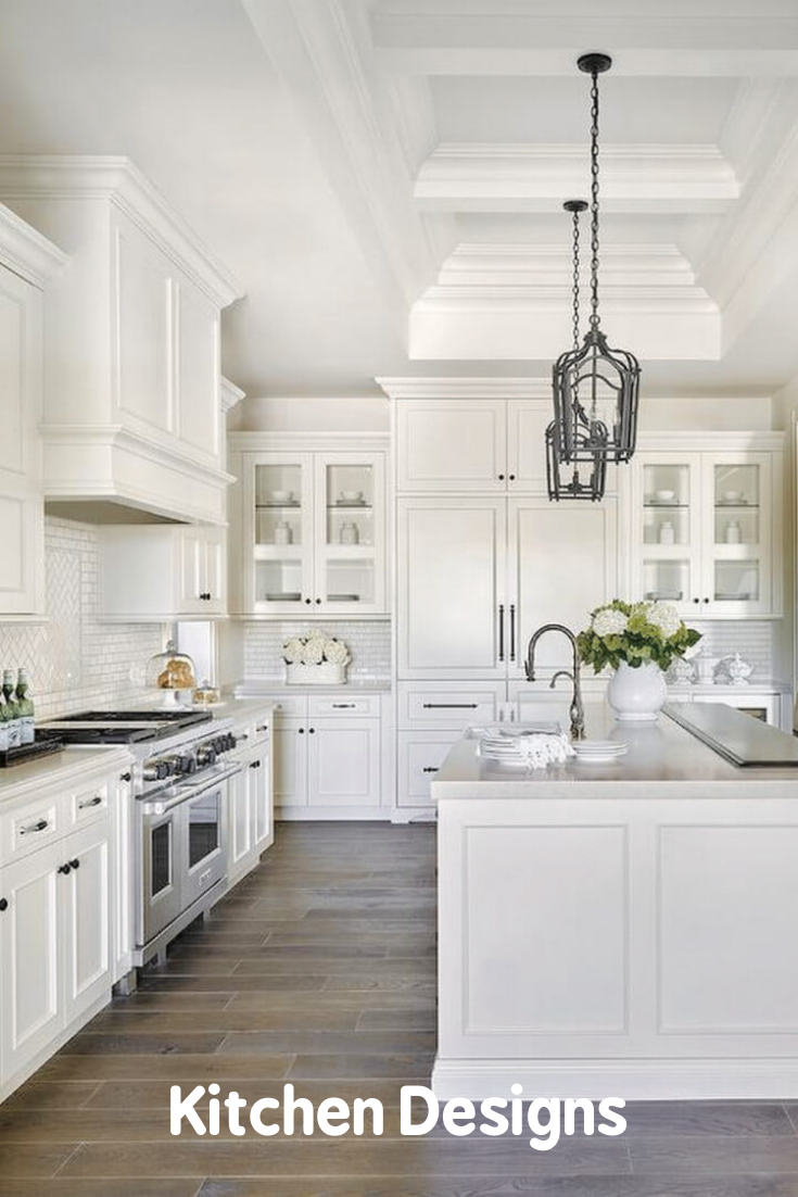Timeless Kitchen Remodeling Ideas You Won't Regret | Small Kitchen Ideas Kitchen