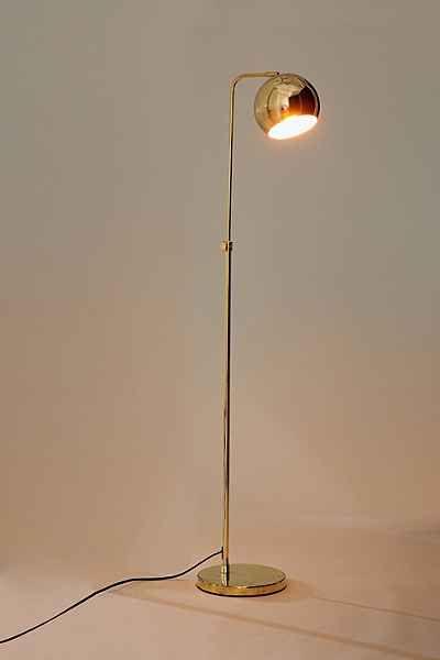 Gumball Floor Lamp Floor Lamp Lighting Floor Lamp Metal Floor Lamps
