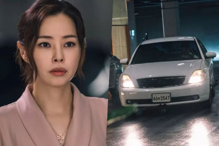 """Honey Lee's Life Flashes Before Her Eyes As A Mysterious Car Heads Straight For Her In """"One The Woman"""""""