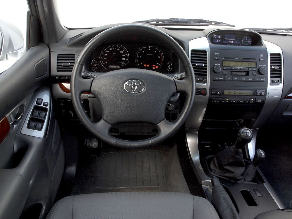 Toyota Land Cruiser Prado 1000 Images About Toyota Prado On Pinterest Land Cruiser Prado