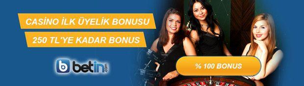 250 tl hoşgeldin bonusu misli