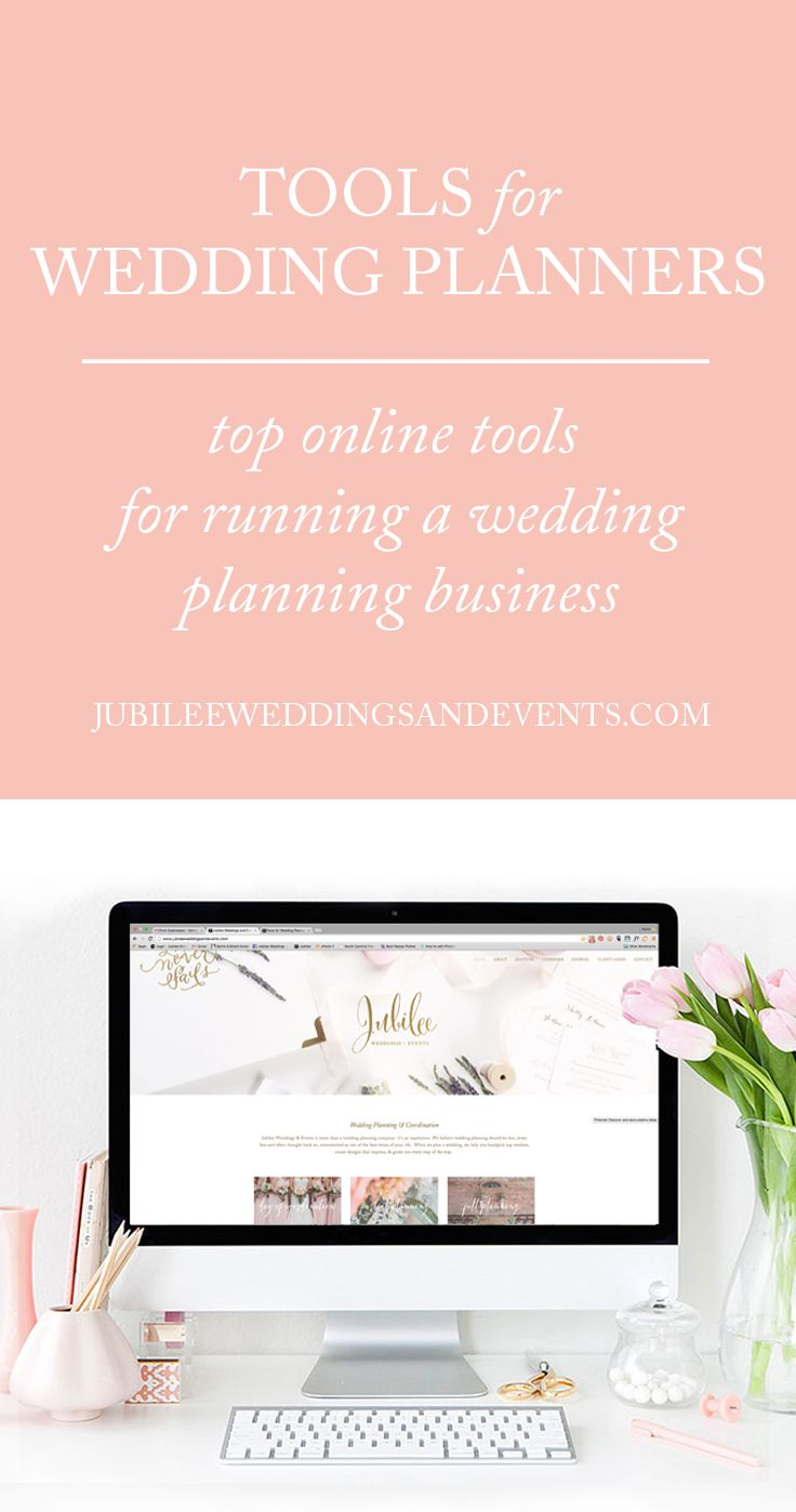 Tools for Wedding Planners   Planners, Wedding and Wedding planners