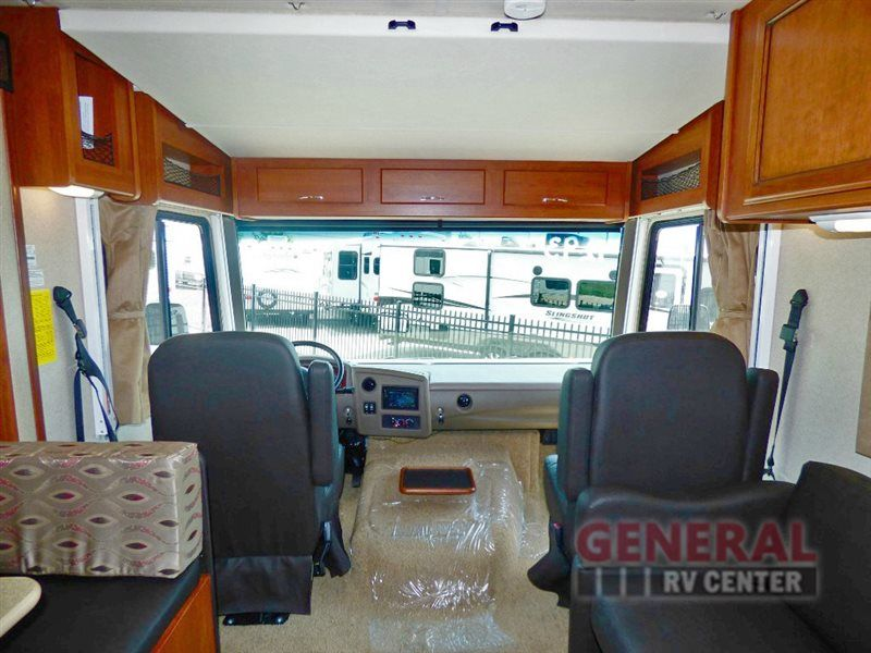 New 2016 Fleetwood Rv Flair 29t Motor Home Class A At General Rv