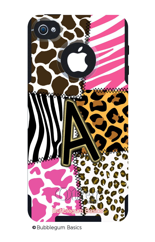 Iphone 5 Cases Otterbox Zebra | www.pixshark.com - Images ...