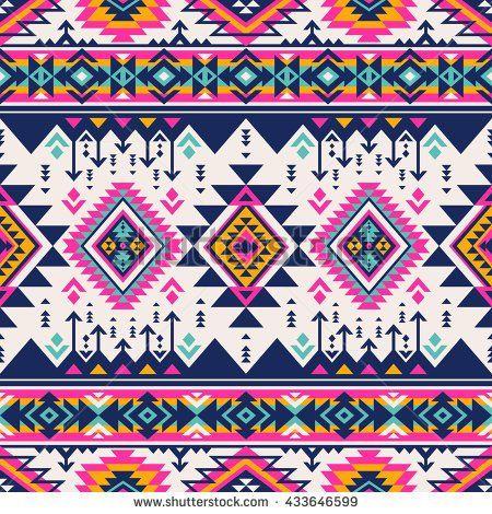 Ethnic Fabric Designs