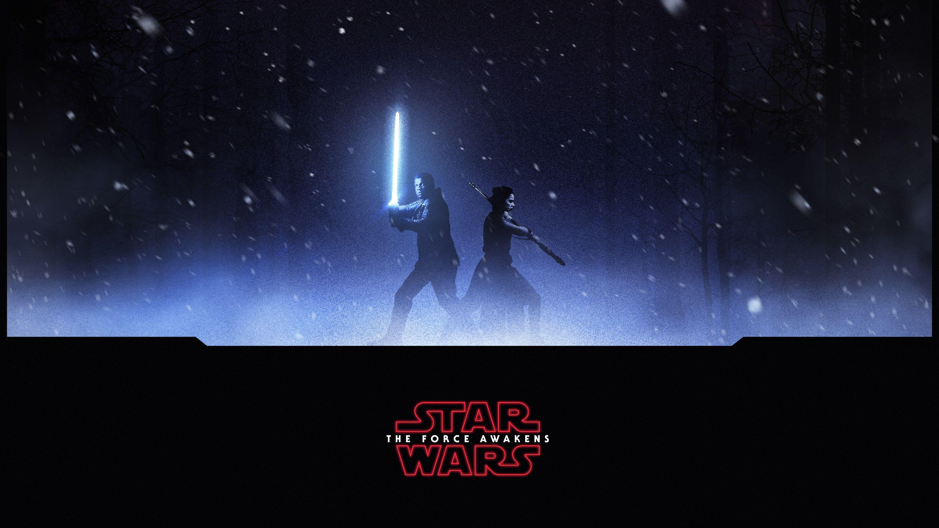 3840x2160 star wars the force awakens 4k hd high
