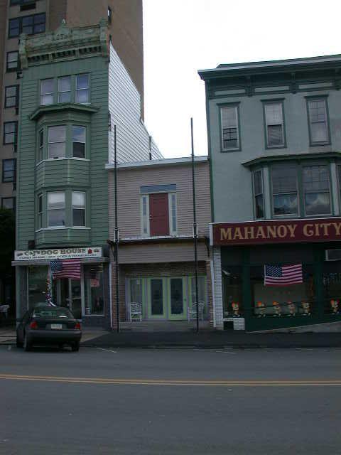 Singles in mahanoy city pa