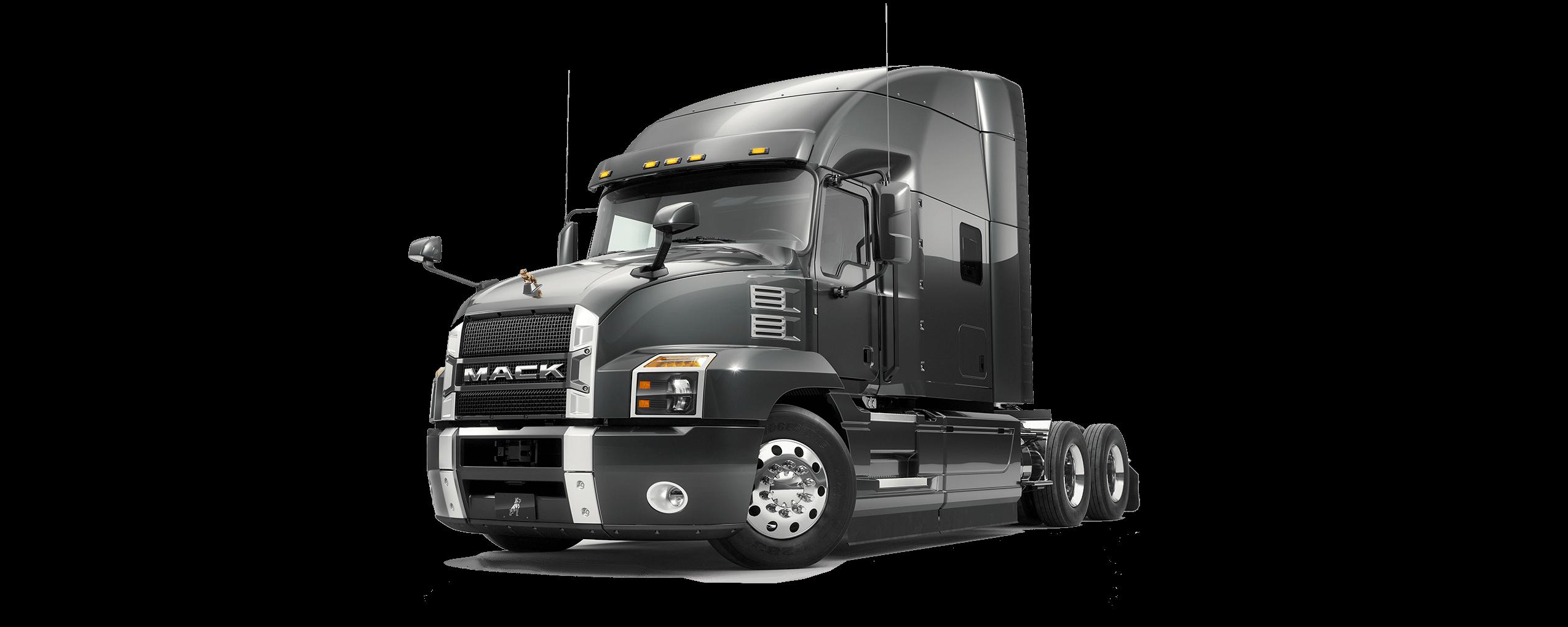 AUTO TRUCK - U.S.A. - MACK - ANTHEM - MACKTRUCKS.COM - 13 ...