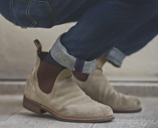 RM WILLIAMS Boots | Chelsea boots men
