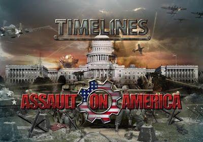 Timelines: Assault on America Mod Apk Download – Mod Apk