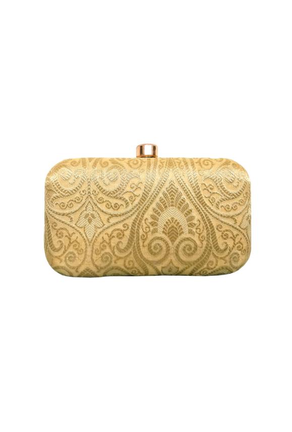 Cream Clutch bag | Cream clutch bags, Clutch bag, Best