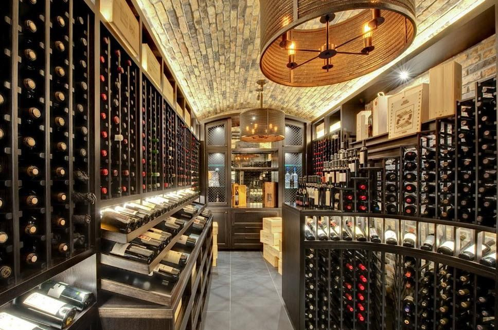 32 Creative Wine Cellar Ideas and Designs For You Wine Celler