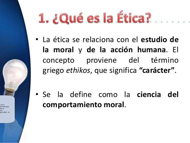 Pin De Victor En Etica Profesional Etica Y Valores Etica Profesional Ensenanza De La Historia