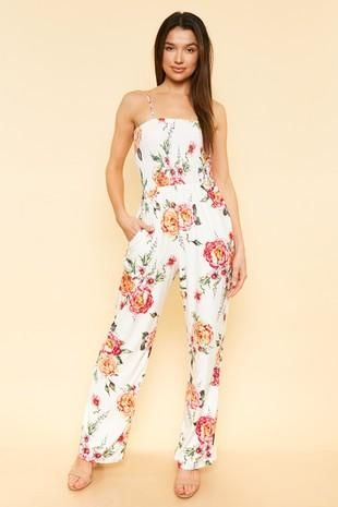 48306a94df1 I love jumpsuits for the same reason I love dresses. It s a one item outfit
