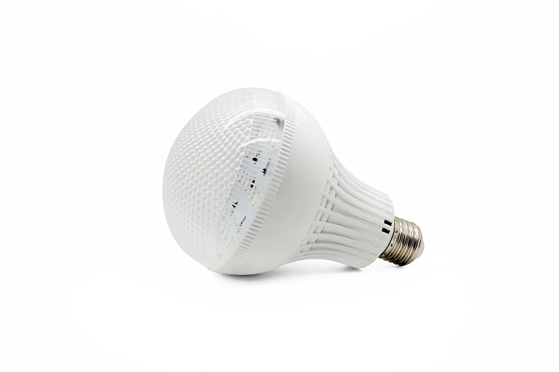 PAR38 DC 12V Can Recessed Low Voltage 12 Volt LED Light Bulb 12W ...