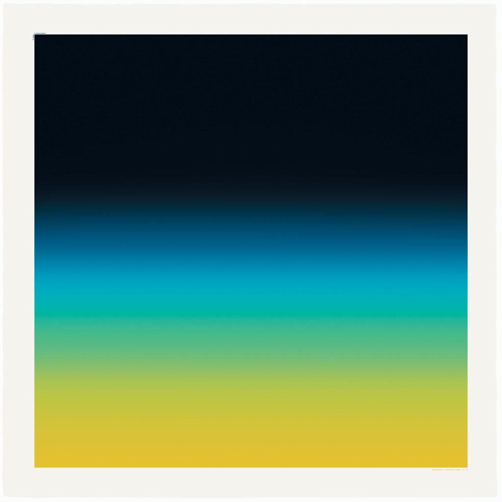 Color in japanese art - Inspired By Polaroid Color Photos Japanese Artist And Photographer Hiroshi Sugimoto S Collaboration With Hermes