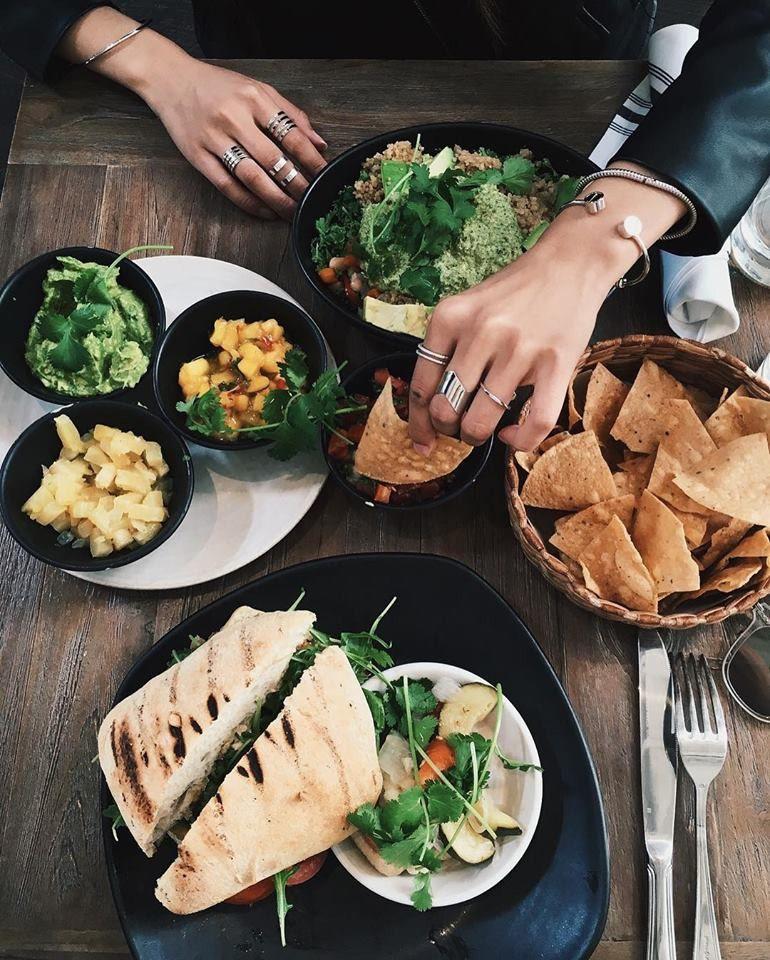 Gracias madre brings organic vegan mexican food to los