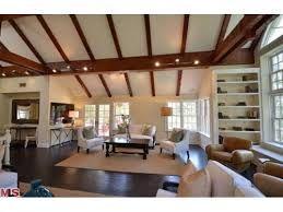 Exposed Rafter Ceiling Google Search Bedroom Lighting Design Recessed Lighting Layout Master Bedroom Lighting