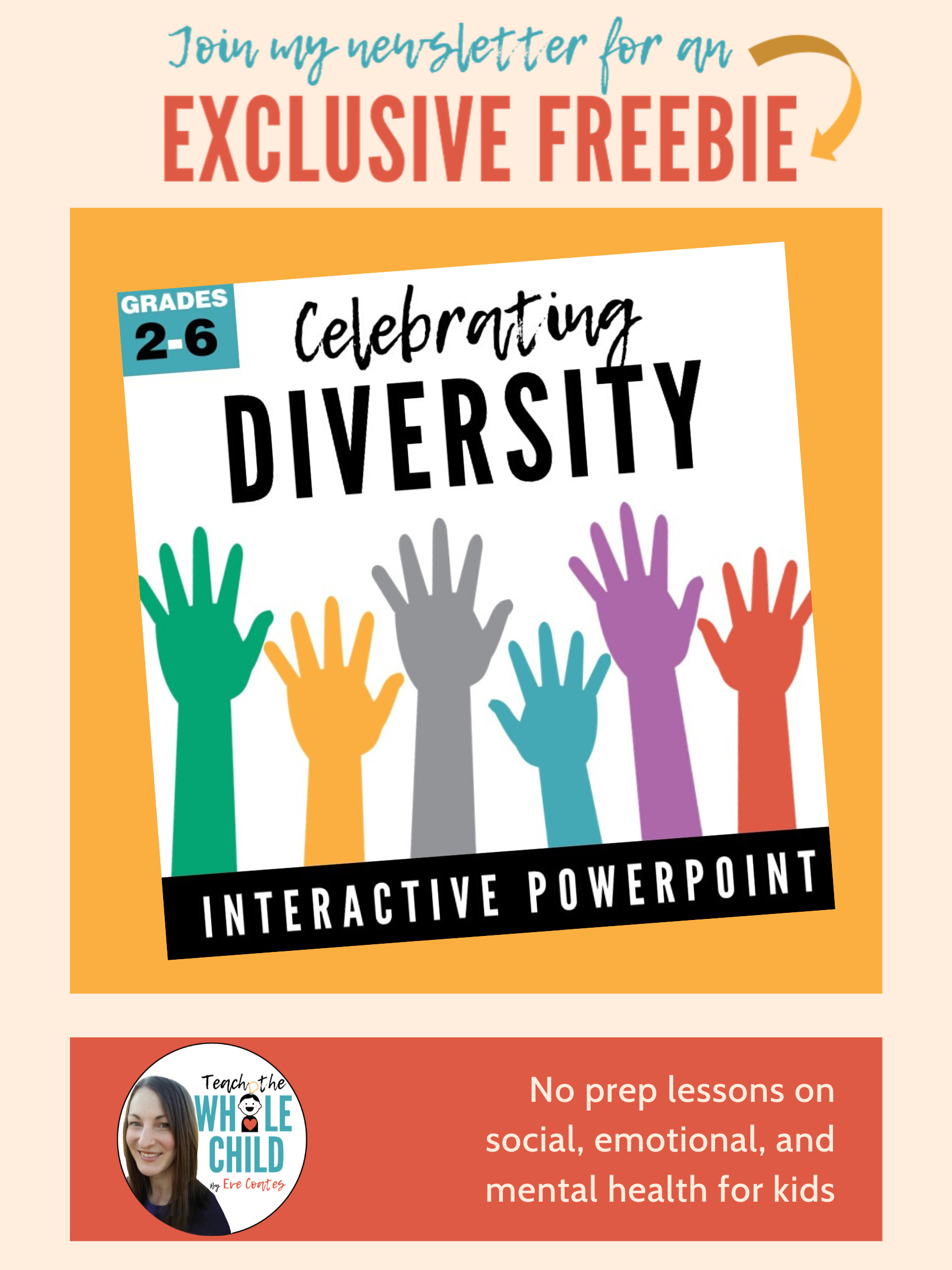 Free Interactive PowerPoint on Celebrating Diversity in