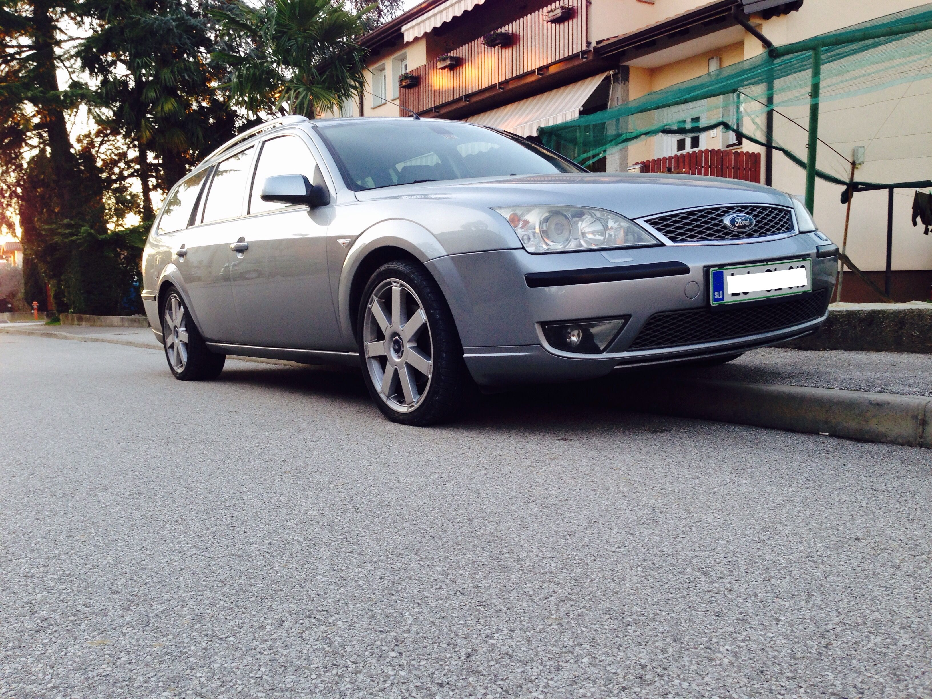 Mondeo st220 mondingoes st220 pinterest ford mondeo ford and cars