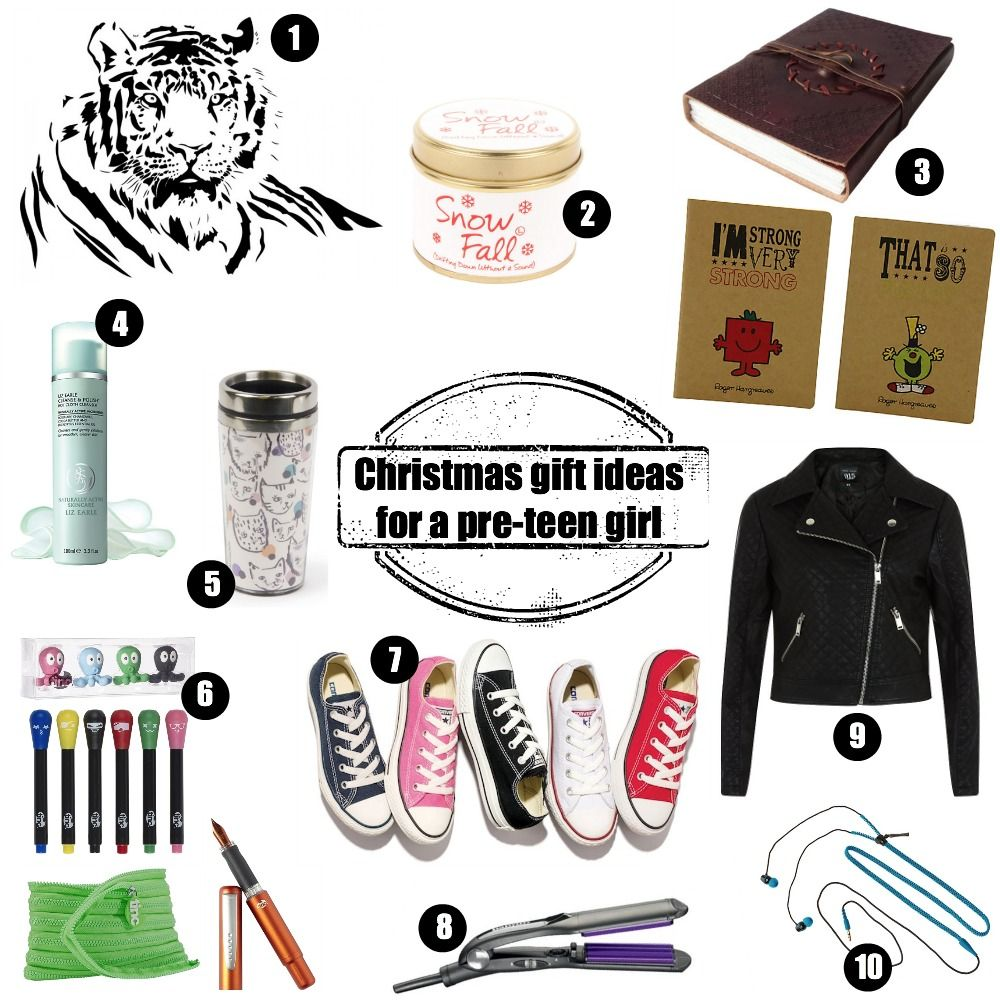 What to buy a 9 year old girl for Christmas Christmas