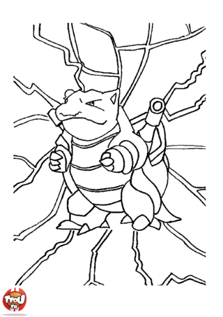 Coloriage Tortank Coloring Pages Coloring For Kids Art