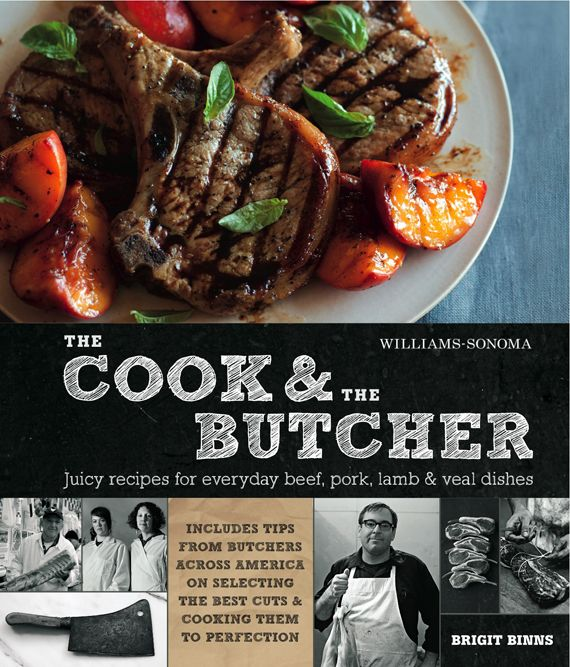 The cook and the butcher forumfinder Choice Image