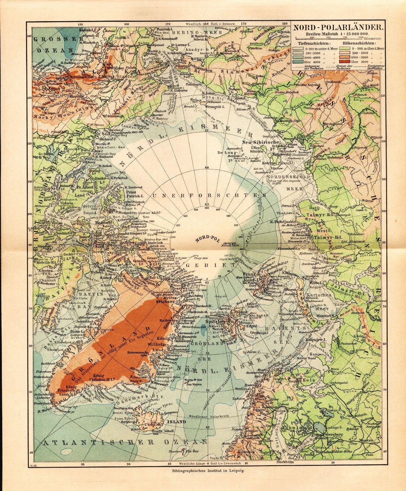 Leipzig Maps